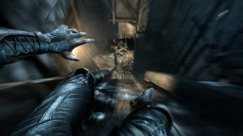 Screenshot 3 - THIEF: Booster Pack - Ghost