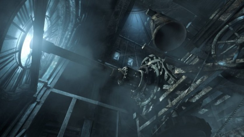 Screenshot 10 - THIEF: Booster Pack - Ghost