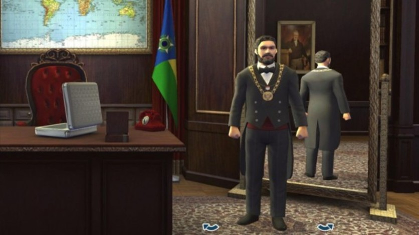 Screenshot 5 - Tropico 4: Megalopolis
