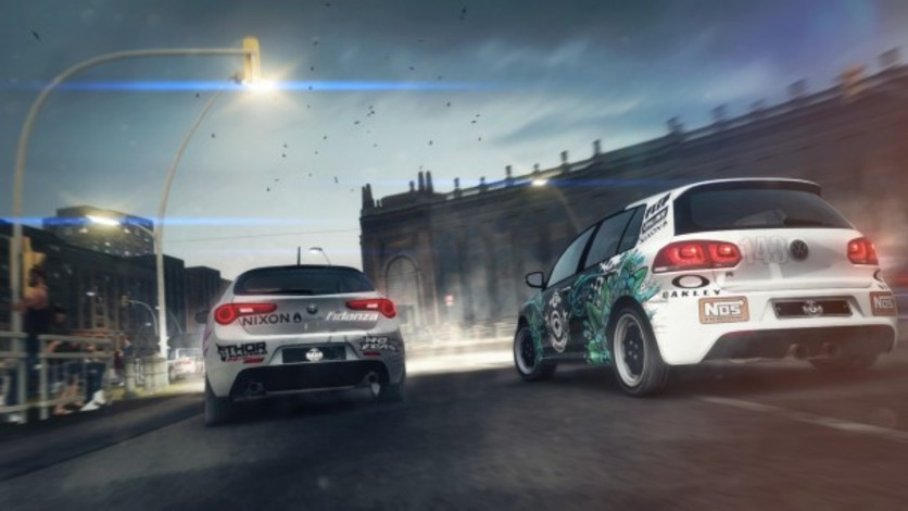 Screenshot 4 - GRID 2 Reloaded Edition