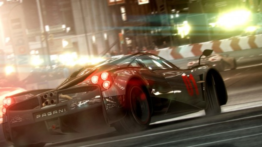 Screenshot 11 - GRID 2 Reloaded Edition