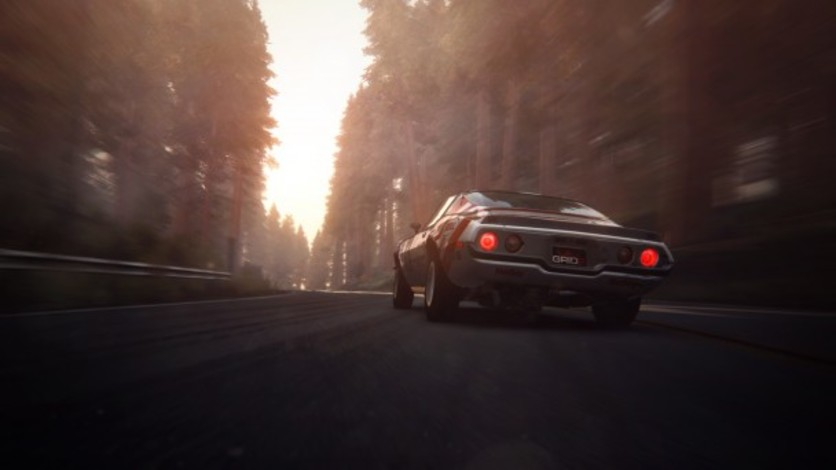 Screenshot 5 - GRID 2 Reloaded Edition