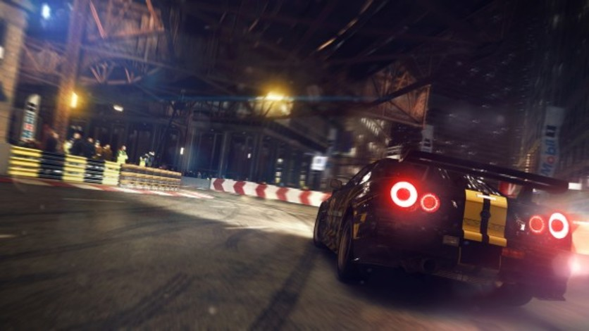 Screenshot 12 - GRID 2 Reloaded Edition