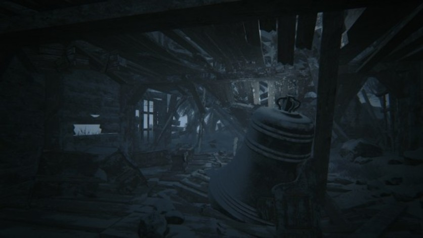 Screenshot 4 - Kholat