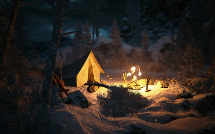 Screenshot 12 - Kholat