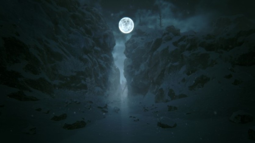Screenshot 2 - Kholat