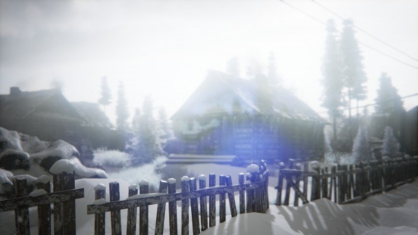 Screenshot 3 - Kholat