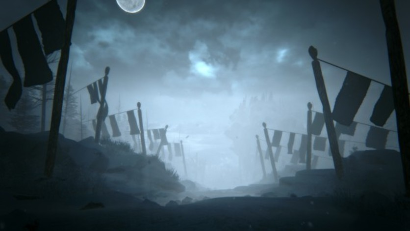 Screenshot 5 - Kholat