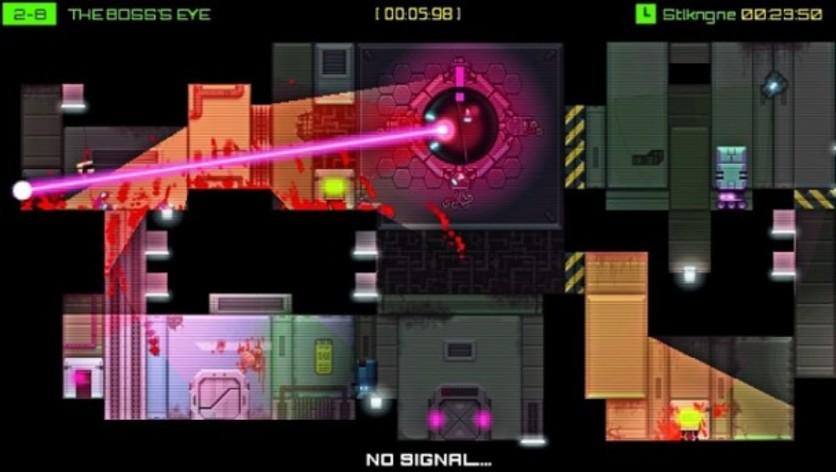 Screenshot 3 - Stealth Bastard Deluxe