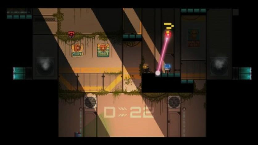 Screenshot 5 - Stealth Bastard Deluxe