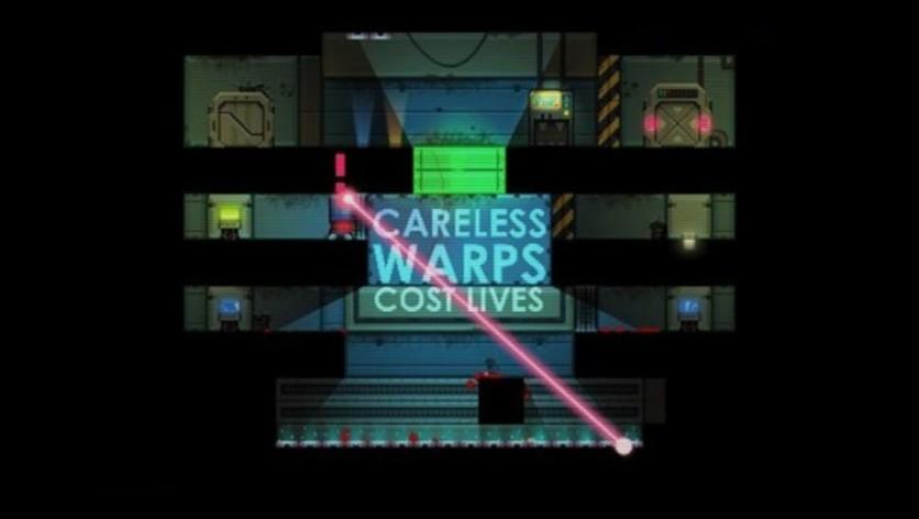 Screenshot 8 - Stealth Bastard Deluxe