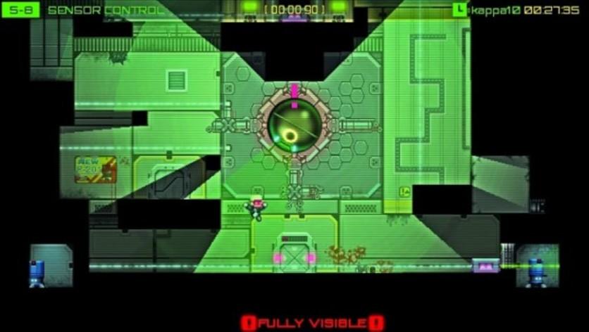 Screenshot 4 - Stealth Bastard Deluxe