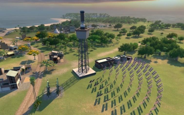 Screenshot 8 - Tropico 4: Modern Times