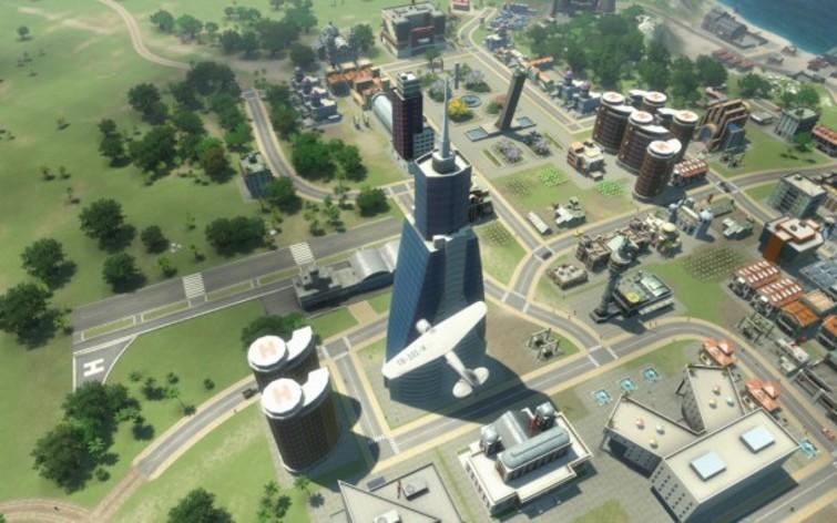 Screenshot 9 - Tropico 4: Modern Times
