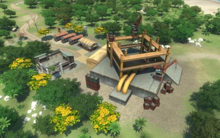 Screenshot 5 - Tropico 4: Modern Times
