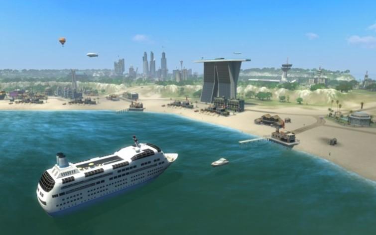 Screenshot 13 - Tropico 4: Modern Times