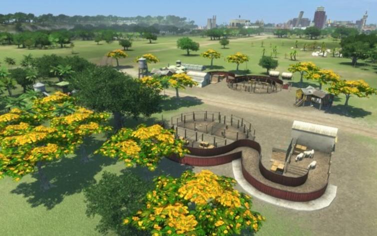 Screenshot 4 - Tropico 4: Modern Times