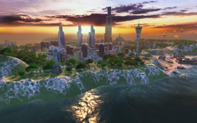 Screenshot 2 - Tropico 4: Modern Times