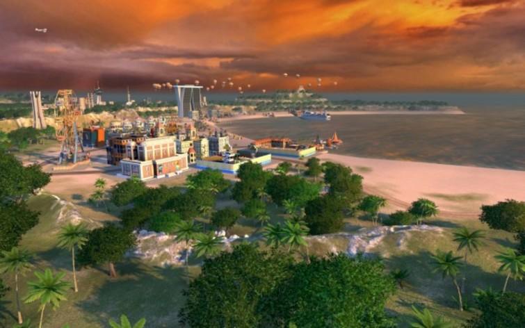 Screenshot 10 - Tropico 4: Modern Times