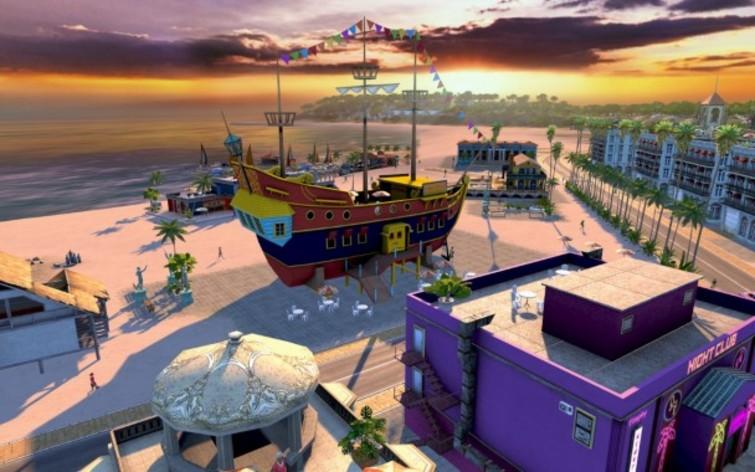 Screenshot 1 - Tropico 4: Modern Times
