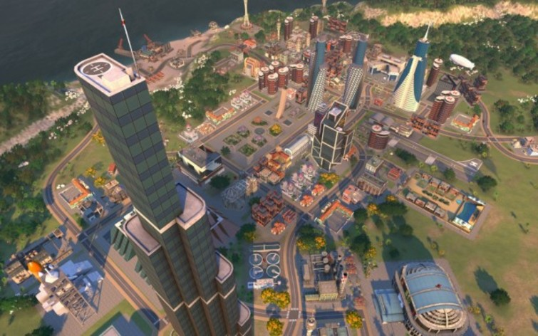 Screenshot 11 - Tropico 4: Modern Times