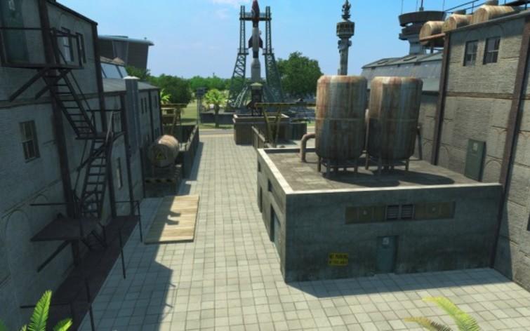 Screenshot 6 - Tropico 4: Modern Times