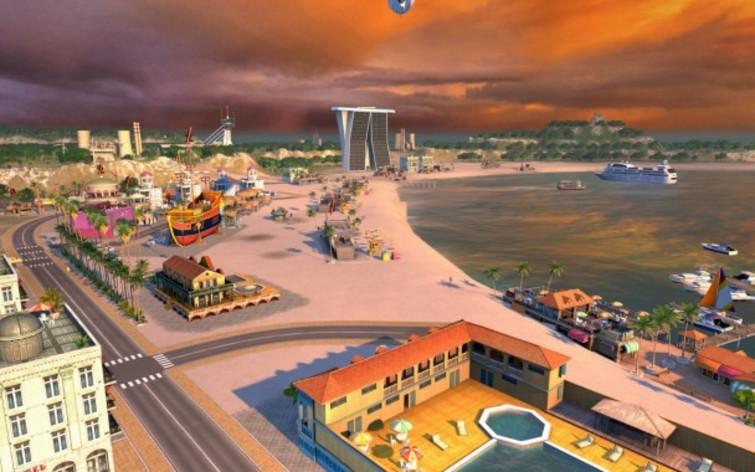 Screenshot 7 - Tropico 4: Modern Times