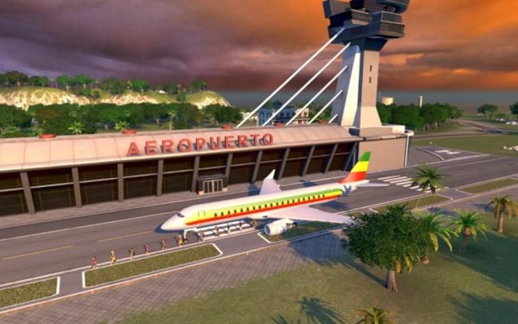 Screenshot 3 - Tropico 4: Modern Times