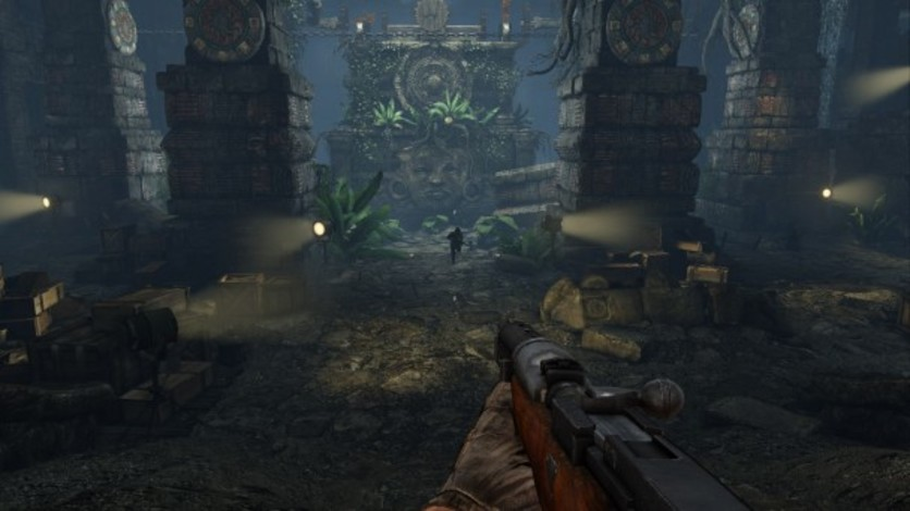 Screenshot 6 - Deadfall Adventures - Digital Deluxe Edition