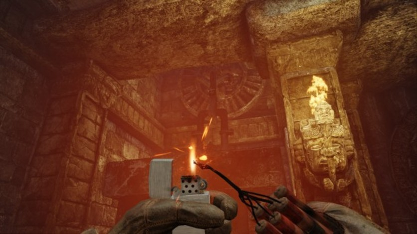 Screenshot 12 - Deadfall Adventures - Digital Deluxe Edition