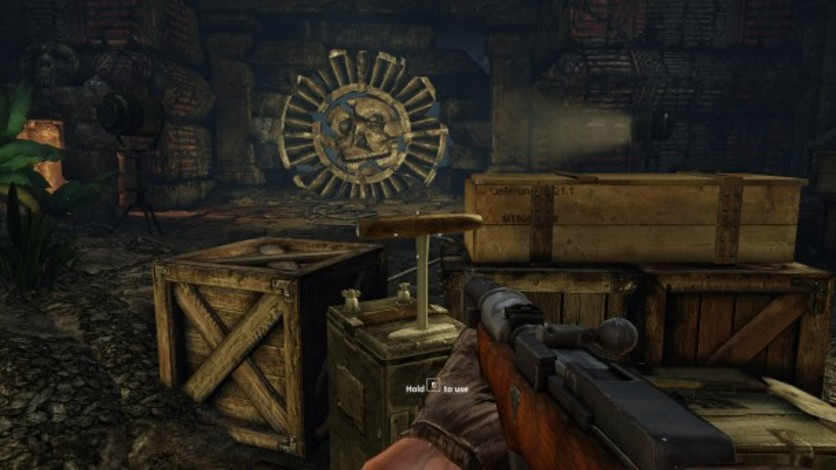 Screenshot 16 - Deadfall Adventures - Digital Deluxe Edition