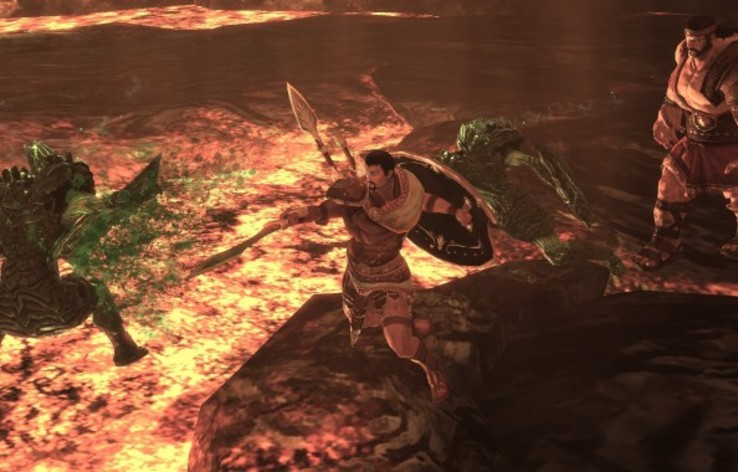 Screenshot 2 - Rise of the Argonauts