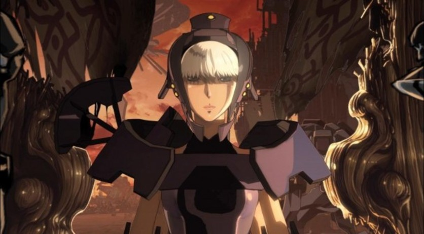 Screenshot 4 - Yar's Revenge