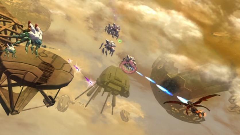 Screenshot 2 - Yar's Revenge