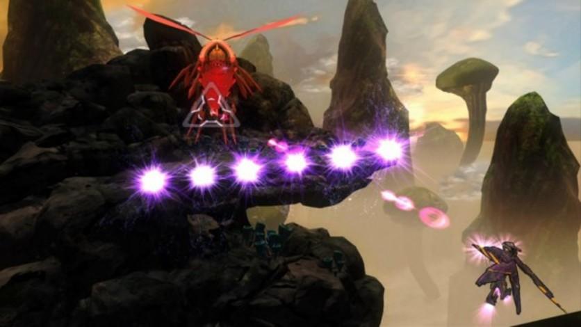 Screenshot 5 - Yar's Revenge