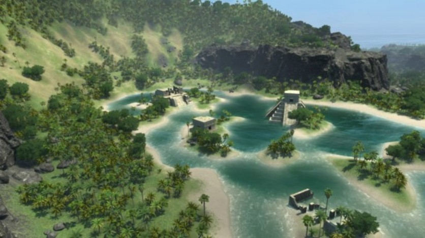 Screenshot 4 - Tropico 4: Pirate Heaven