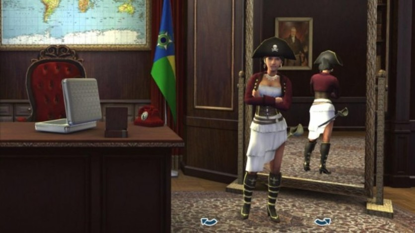 Screenshot 3 - Tropico 4: Pirate Heaven