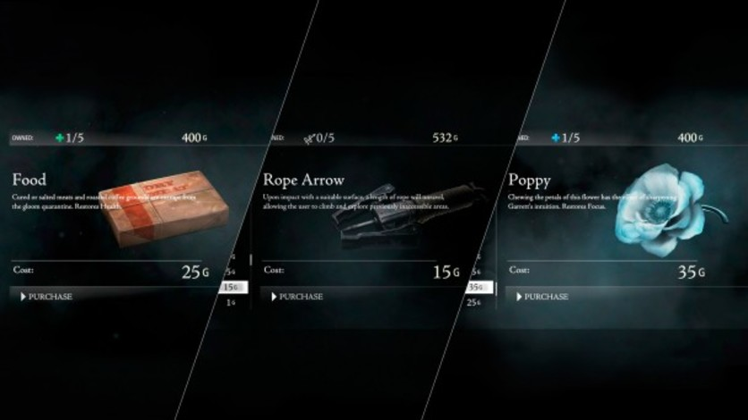 Screenshot 1 - THIEF: Booster Pack - Bundle