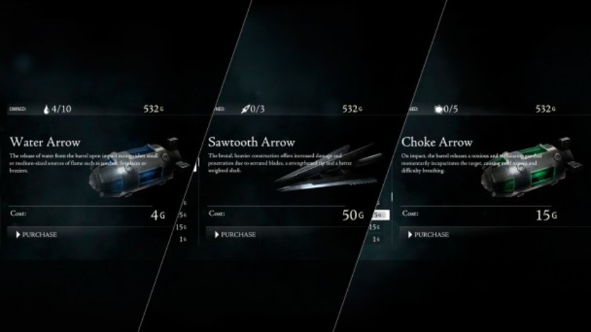 Screenshot 2 - THIEF: Booster Pack - Bundle