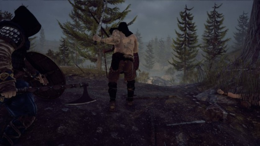 Screenshot 8 - War of the Vikings – Berseker