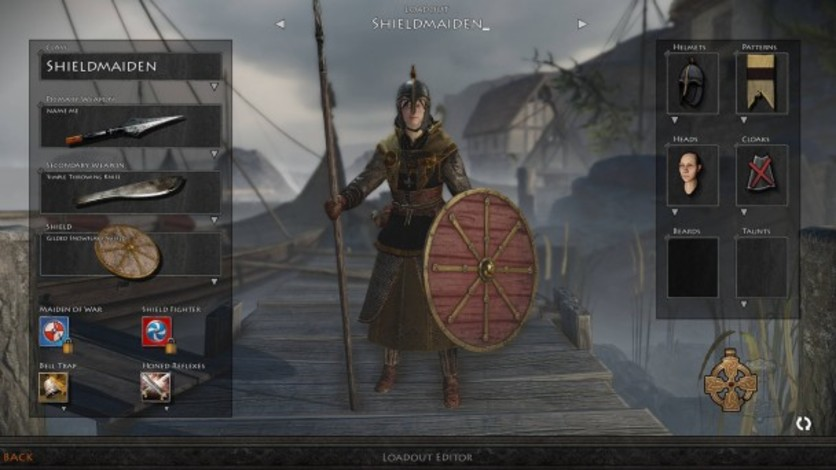 Screenshot 12 - War of the Vikings – Shield Maiden
