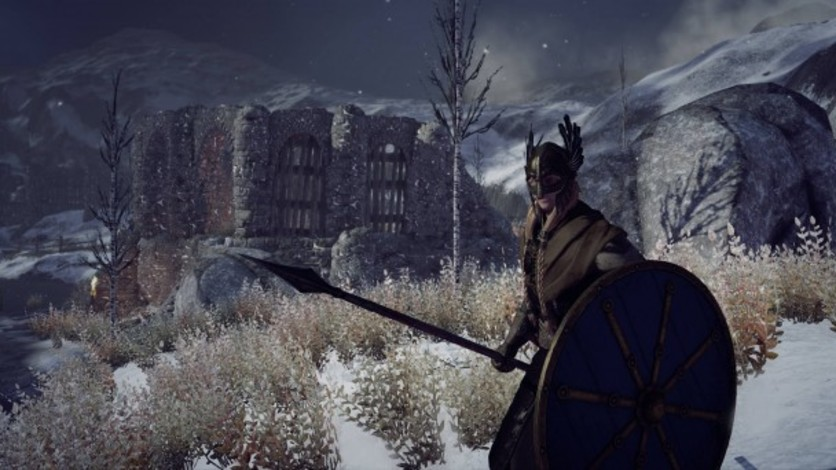 Screenshot 4 - War of the Vikings – Shield Maiden