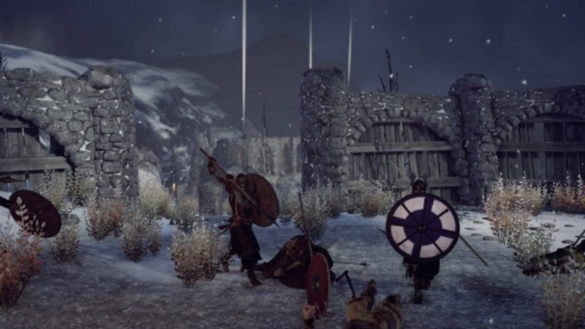 Screenshot 9 - War of the Vikings – Shield Maiden