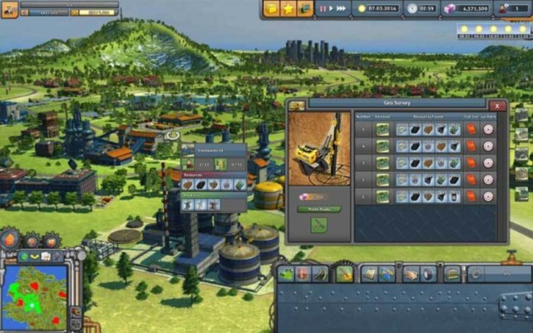 Screenshot 6 - Industry Empire