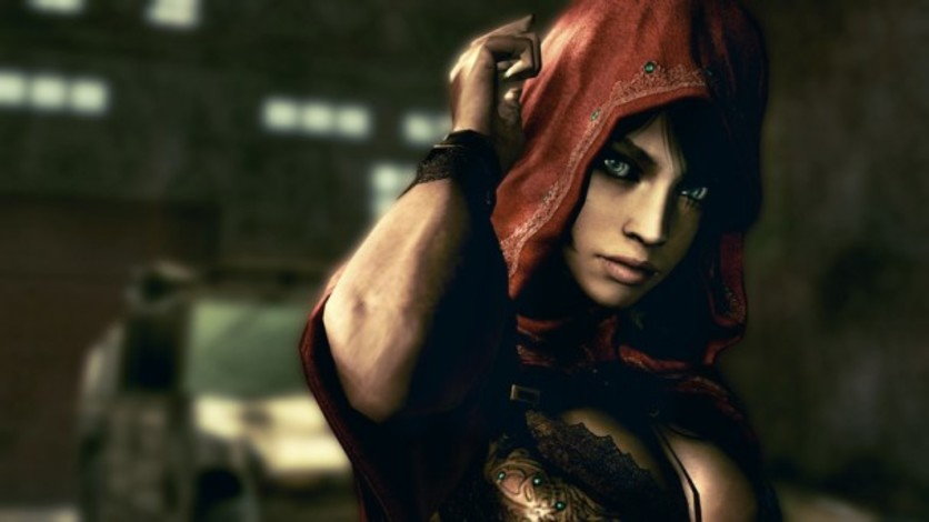 Screenshot 5 - Resident Evil 5 - Gold Edition