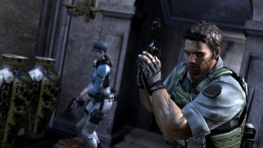 Screenshot 2 - Resident Evil 5 - Gold Edition