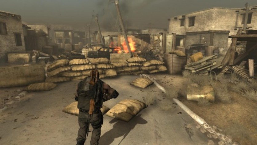 Screenshot 5 - Global Ops - Commando Libya