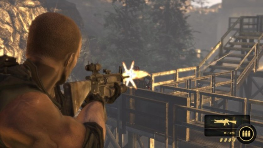 Screenshot 6 - Global Ops - Commando Libya