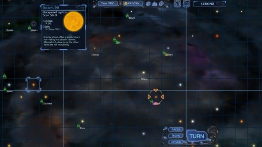 Screenshot 9 - Horizon