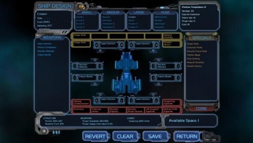 Screenshot 20 - Horizon